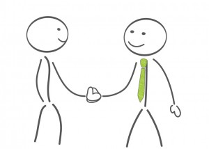 handshake |  #82302540 | Urheber: MH - Fotolia.de